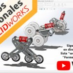 5 tips profesionales con SolidWorks