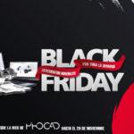 Black Friday en PROCAD Formación