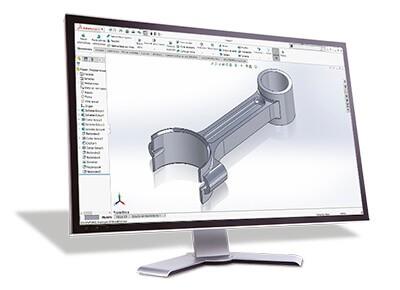 grupoPROCAD.com: Curso online de Diseño Mecánico Asociado con Solidworks.