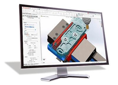 grupoPROCAD.com: Curso online de Mecanizado Profesional CAM con Solidworks.