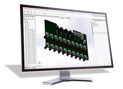 grupoPROCAD.com: Curso online de PCB con Solidworks.