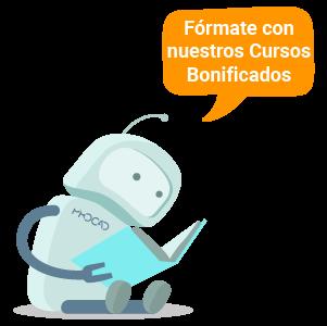 grupoprocad.com: Robot Formación