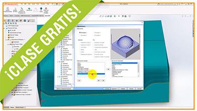 grupoPROCAD.com: Mecanizado con BobCAM Clase 2