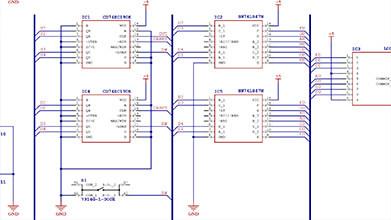 grupoPROCAD.com: CSWA-PCB Clase 6